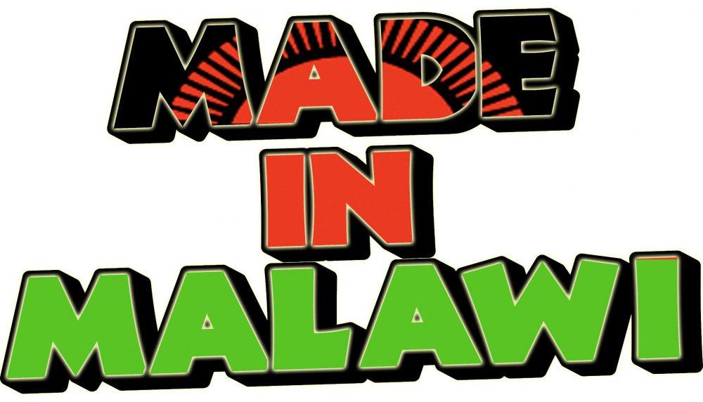 Made in Malawi Logo