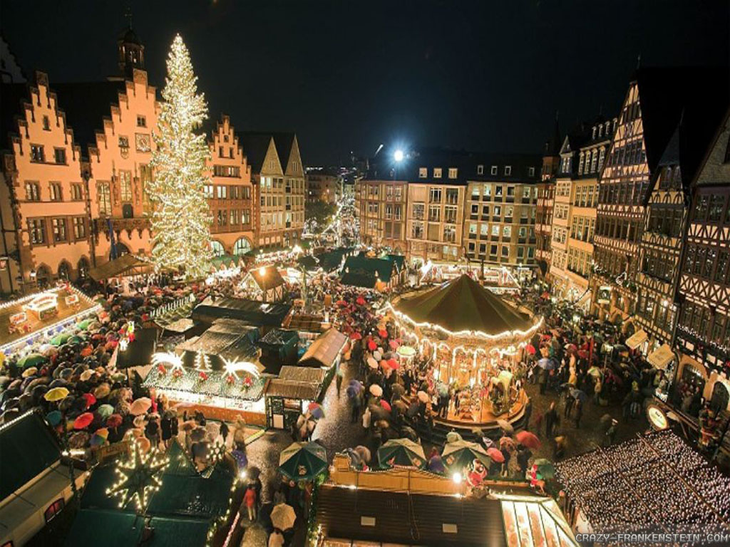 Vienna Christmas Markets.