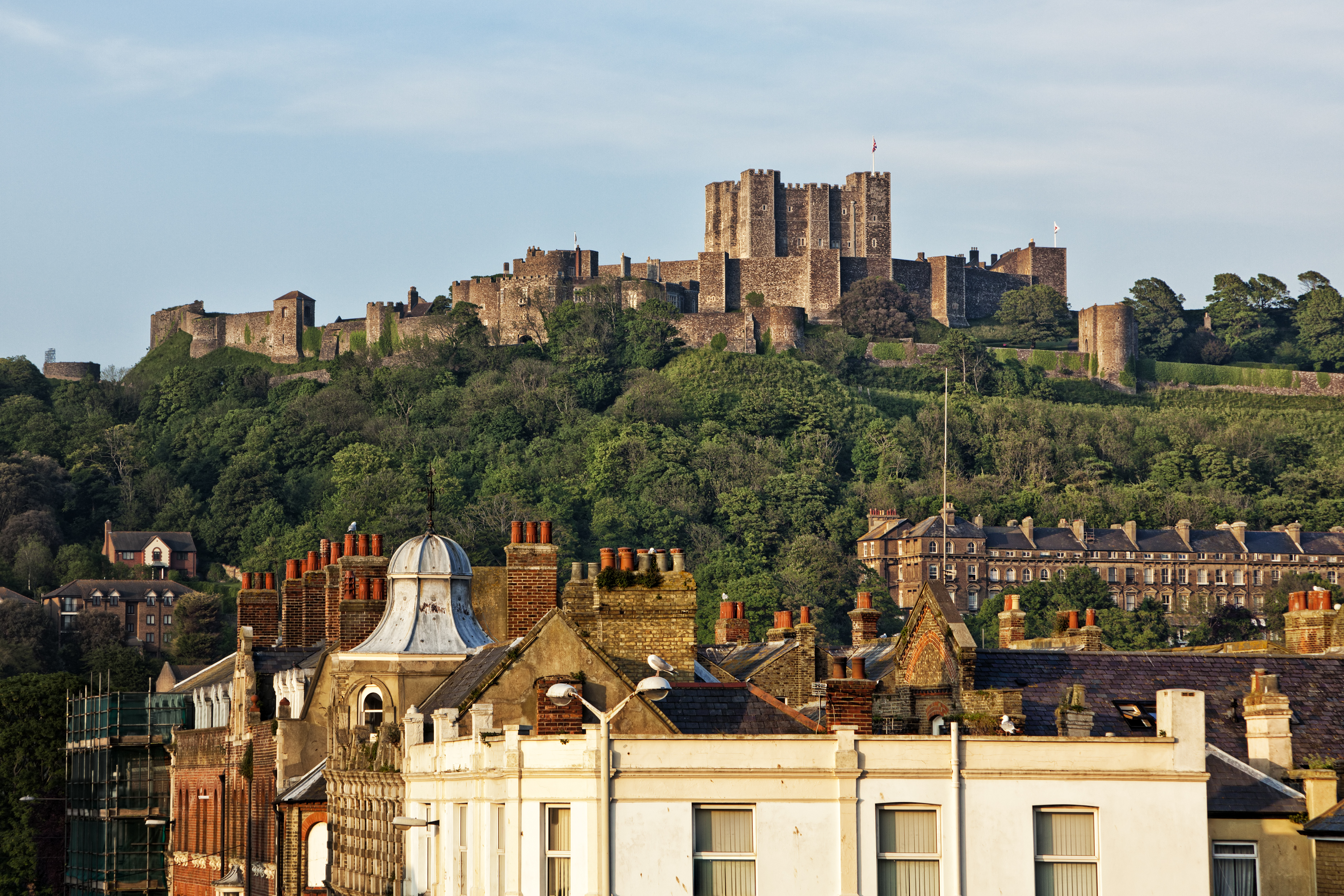 Plan a Fairy-Tale Day Out in a UK Castle