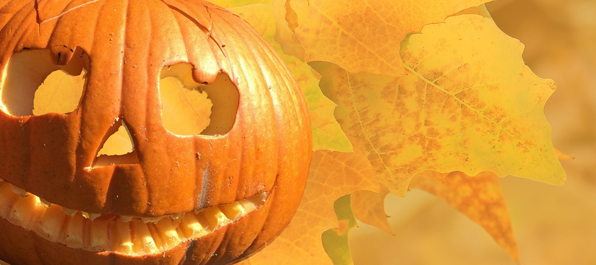 family halloween events