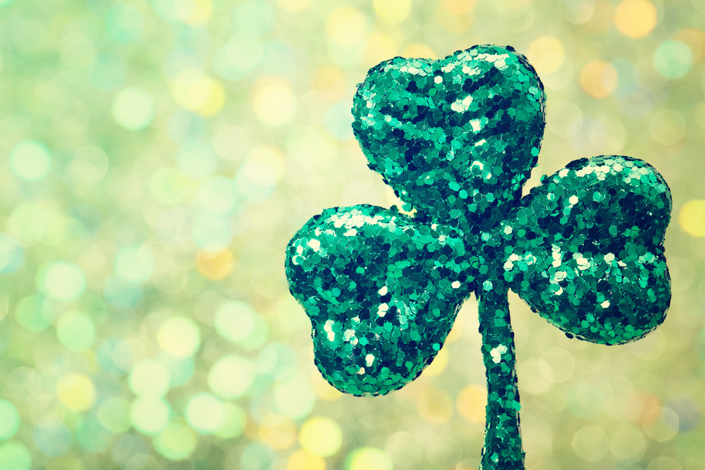 Find out Britain's biggest Saint Patrick's Day