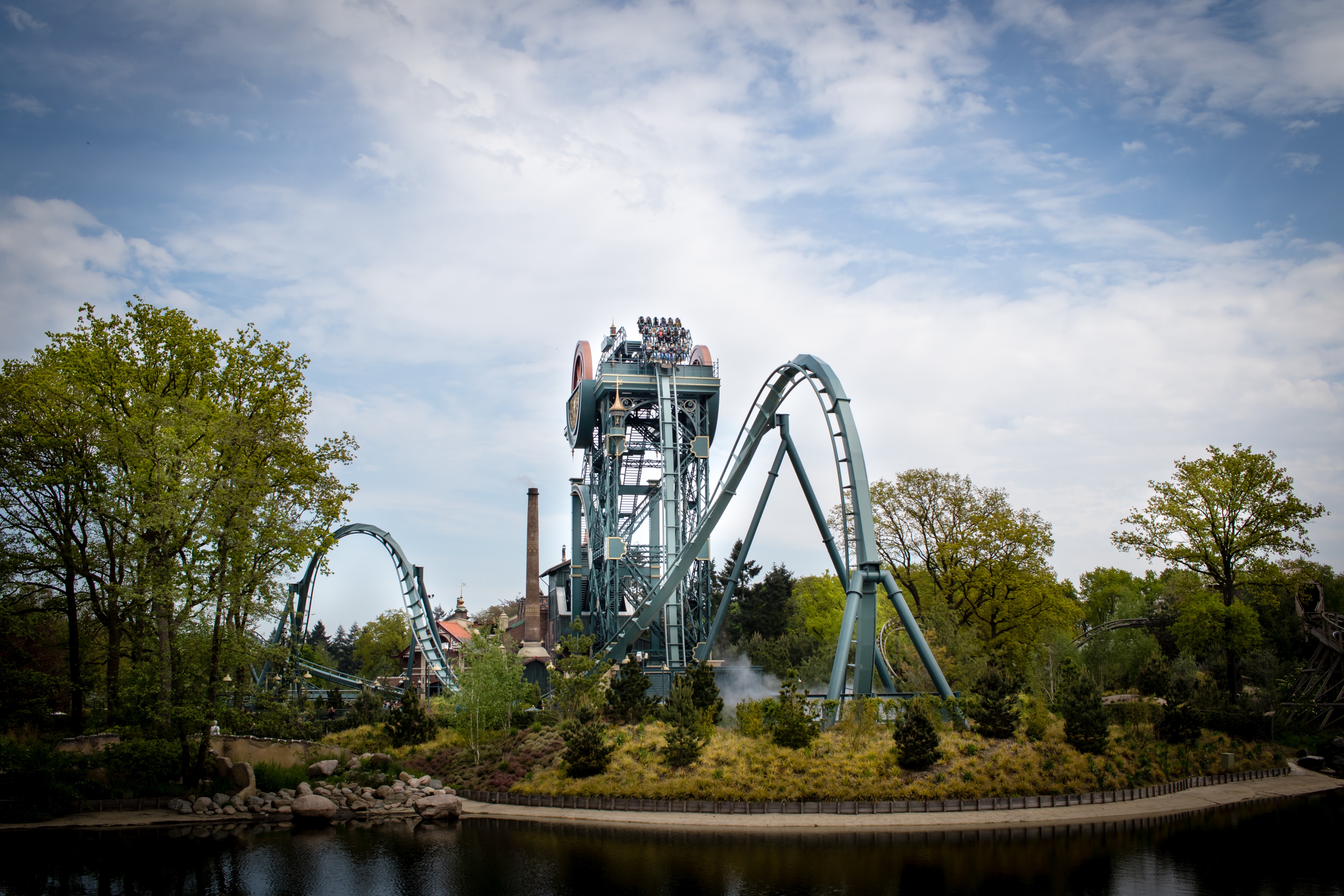 Our list of the best theme parks in Europe